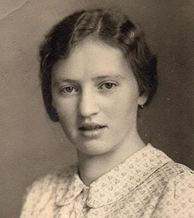 Pulverer Maridl